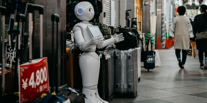 Chatbots, RPA in the contact center: top trends for 2019