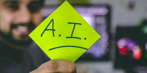 Managing Change When Exploring Artificial Intelligence Solutions